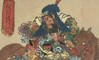 三国志ファンなら絶対見たい!幻の歌舞伎十八番の一つ「関羽」とはいったいどんな物語なのか?