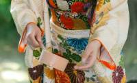 着物の「袖」は日本人にとって相手への気持ちを示す大切な場所だった