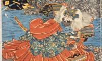 最古の日の丸!本物の風林火山!甲府の武田信玄ゆかりの地をめぐったら凄いものばかりだった