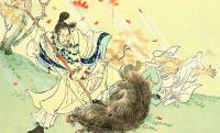 人を斬る「痛み」と武人の覚悟!「日本書紀」に登場する豪族・物部目の武勇伝を紹介【下】