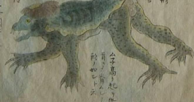 名もなき河童の伝説…浅草の問屋街「合羽橋」の名前の由来には妖怪「河童」も関わっていた