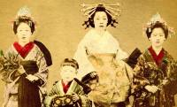 女髷、服装…吉原遊郭のトップ遊女から流行した江戸のファッションの数々