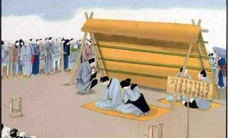 不倫したら男女とも死刑!日本における不倫の恐ろしすぎる歴史を紹介