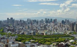 なぜ大阪と京都だけに「府」がつくの!?かつて日本には10か所の「府」が存在していた