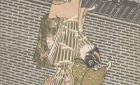 「桜切る馬鹿、梅切らぬ馬鹿」という言葉知ってる?鈴木春信の浮世絵に見る江戸時代の梅の花