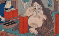 酒35リットル、饅頭50個、ご飯68杯…江戸時代に繰り広げられた大食い大会のビックリ記録!