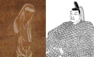 アラ還女性が「いざ鎌倉!」息子への愛情と遺産相続の執念を詠み綴った「十六夜日記」