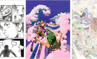 漫画家や書家の作品も!東京2020オリンピック・パラリンピック公式アートポスターが公開