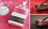 意中の豆腐男子にプレゼント♡バレンタイン向けピンクの「ビーツ豆腐」と ブラウンの「チョコ豆腐」