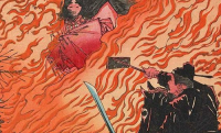 刺客となった悲劇の皇后!日本神話のヒロイン・狭穂姫命と兄の禁断の関係【下】