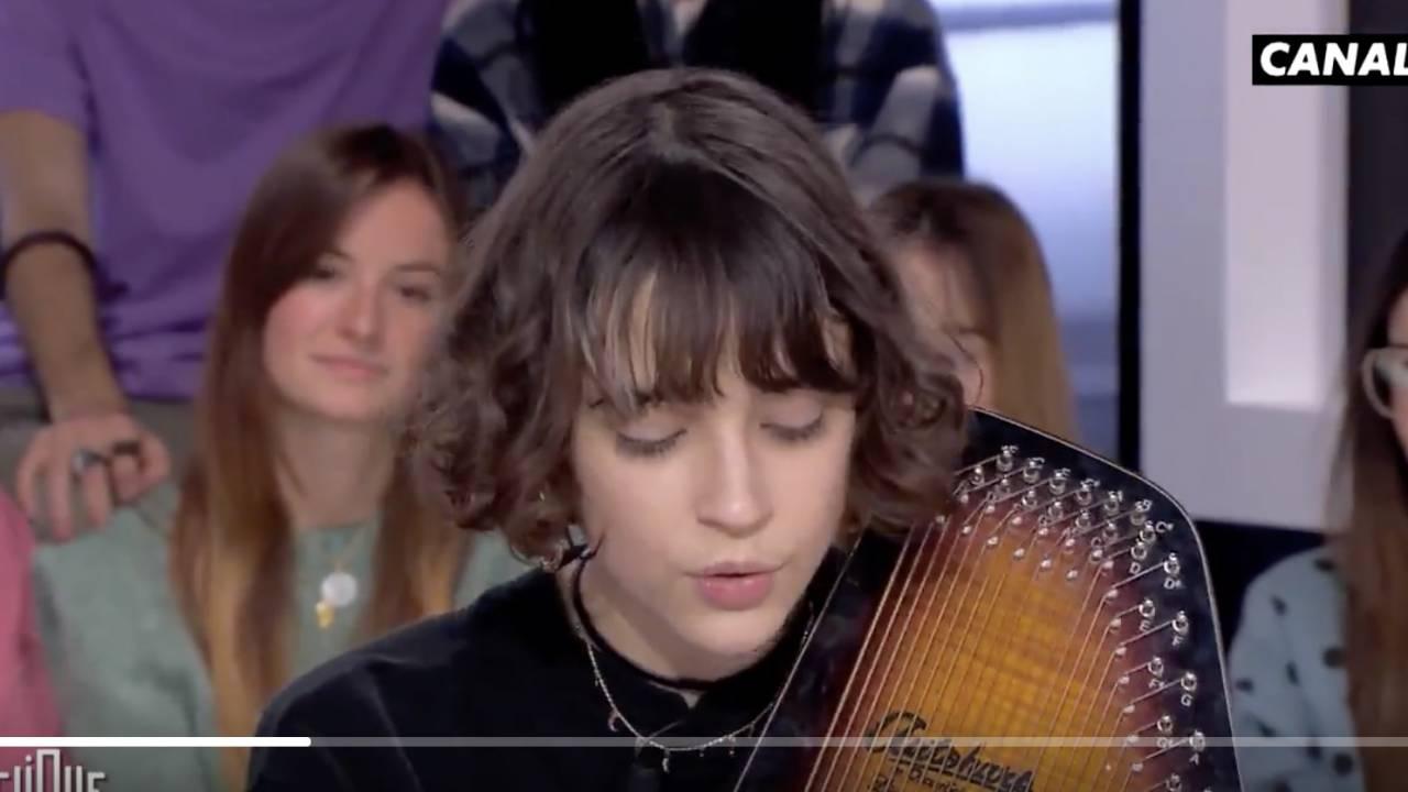 天使ですか!?フランス人歌手による「千と千尋の神隠し」主題歌カバーのなんと美しいことよ