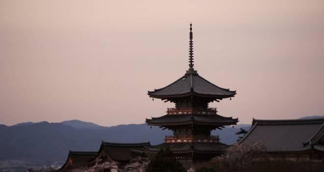 京都はなぜ左京区が右側、右京区が左側なの?それは「天子南面す」という考えに基づく