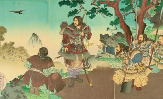 2月11日は建国記念の日!今から2680年前、日本を創った初代天皇・神武天皇の生涯