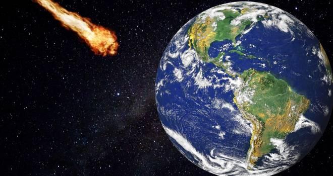 ハレー彗星の接近で大変なことになる!」明治時代の日本で、デマの ...