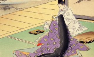 どんな美女にもまさる姫君!「源氏物語」ヒロインで極度のコミュ障・末摘花の恋愛エピソード【二】