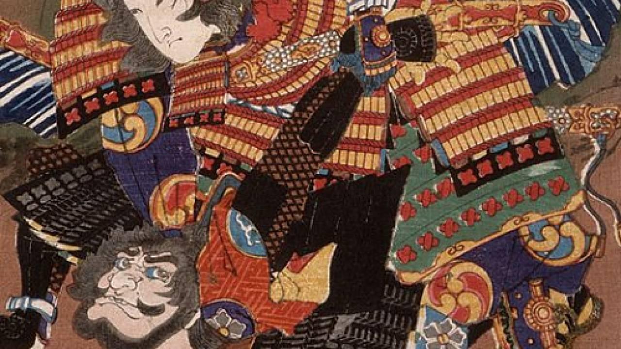 戦国の世も妻は強し!戦国時代、泥酔した夫に代わり甲冑姿で城を守り抜いた妻の武勇伝