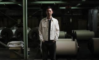 作業着にも普段着にもなる!倉敷の帆布屋さんが作った職人のクラフトマンワークシャツが素敵