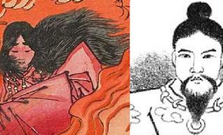 刺客となった悲劇の皇后!日本神話のヒロイン・狭穂姫命と兄の禁断の関係【上】
