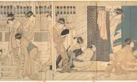 江戸時代、遊郭を仕切る楼主は差別対象!?なかには自殺してしまった楼主も…