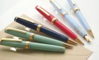 """浦島太郎、かぐや姫…""""日本のおとぎばなし""""をイメージした万年筆&ボールペンが発売へ!"""