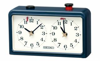 """将棋の対局で持ち時間を計測する""""あの時計""""が復刻発売!その名も置時計「対局」"""