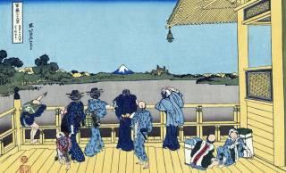 日本人と薄毛の関係。現代の育毛剤の原型がすでに江戸時代には存在した
