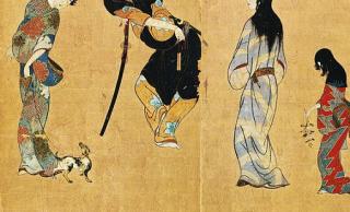 本能寺の変は女性が原因?織田信長のお気に入りだった明智光秀の妹・御ツマキの方とは?