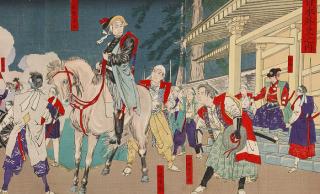 一体どういう事情?死んでから藩主になった幕末の苦労人・吉川経幹の生涯をたどる【二】