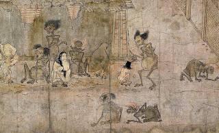 トイレットペーパーがなかった昔の人って何で拭いてたの?日本トイレットペーパー前史