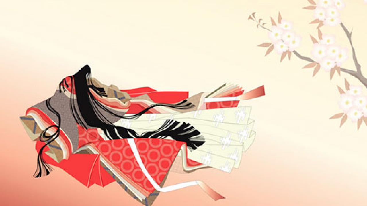 気分だけでも春を感じて。詠み継がれる日本の心「桜」がテーマの和歌おすすめ8首を紹介