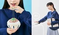 改札通ればネバッと糸引く(笑)納豆ご飯を再現しちゃった「ネバネバ納豆パスケース」誕生