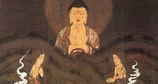 浄土宗の礎となった「源信和尚」に届いた母からの手紙