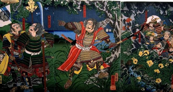 実は頼朝以上の大器だった?石橋山の合戦で頼朝を見逃した大庭景親の壮大な戦略スケール【上】