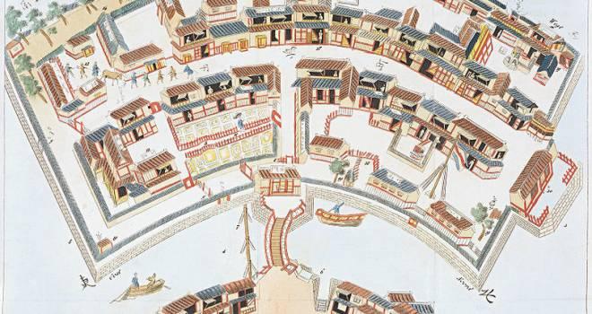 江戸時代、日本は鎖国などしていなかった?江戸時代における海外貿易の実情
