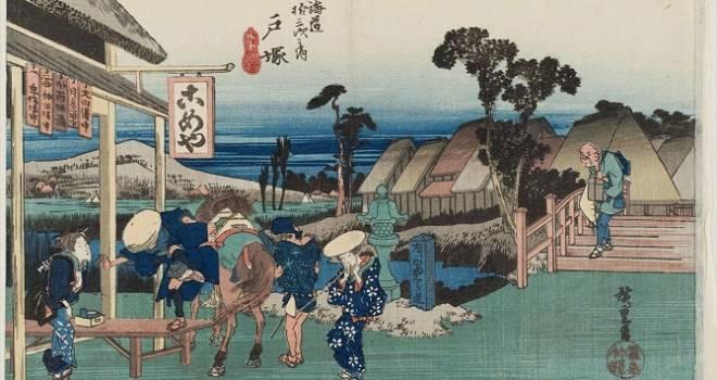 江戸時代、飛脚に特急を頼むと45万円!?町民にも親しまれた飛脚の値段を紹介