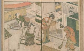 江戸時代、歯磨きや洗濯は何を使ってたの?毎日の食事はどんなもの?江戸庶民の暮らしアイテム