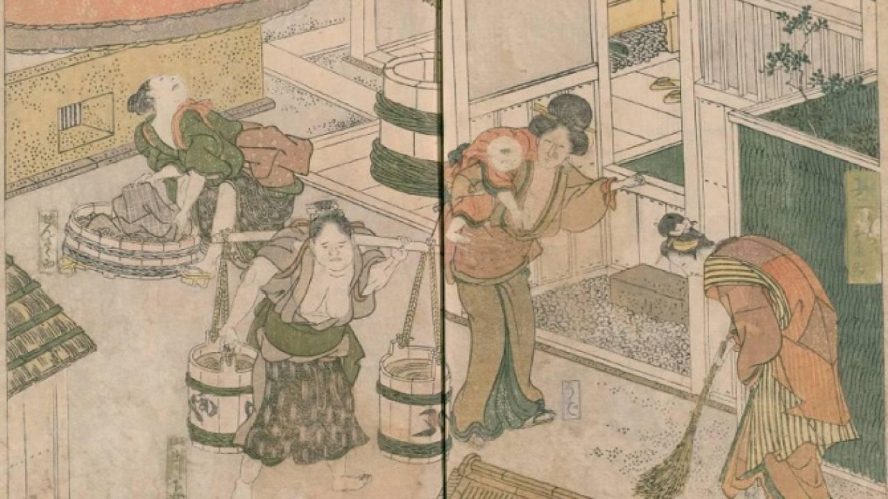 江戸時代、長屋の大家は店子の糞尿で稼ぐ!?けっこう稼ぎのよかった大家の収入とは