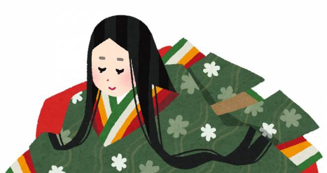日本の生理用品にも歴史あり!昔の女性は「生理の日」どうしていたの?