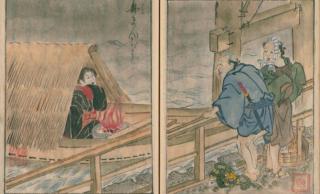 江戸時代、船でひと回りする間に体を売る女性「船まんじゅう」値段は800円だった!?