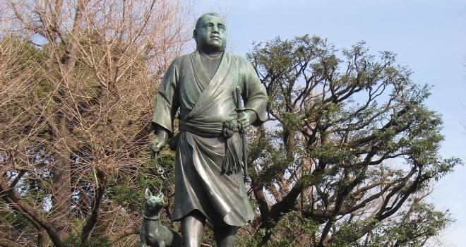 西郷と上野の深い関わり。薩摩藩士だった西郷隆盛の銅像が東京・上野にある理由とは?