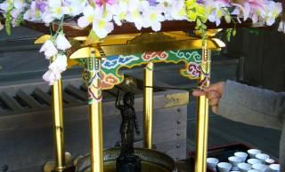 みんなで祝おう、花まつり♪4月8日はお釈迦様の誕生日!勘違いしてる人が多い「天上天下唯我独尊」の意味