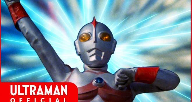 本日2日より!昭和55年から放送されていた「ウルトラマン80」がYoutubeで毎週配信決定