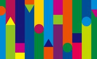 サクラクレパスが無料で配布している「クーピーペンシル壁紙・背景画像」がめちゃくちゃ可愛い♡