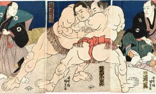 誰がやるの?どちらが上位?大相撲・横綱土俵入りの「露払い」「太刀持ち」の秘密