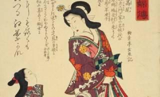 伝説の花魁・高尾太夫の悲劇…想い人のため死を覚悟するも身請け後に惨殺されてしまう