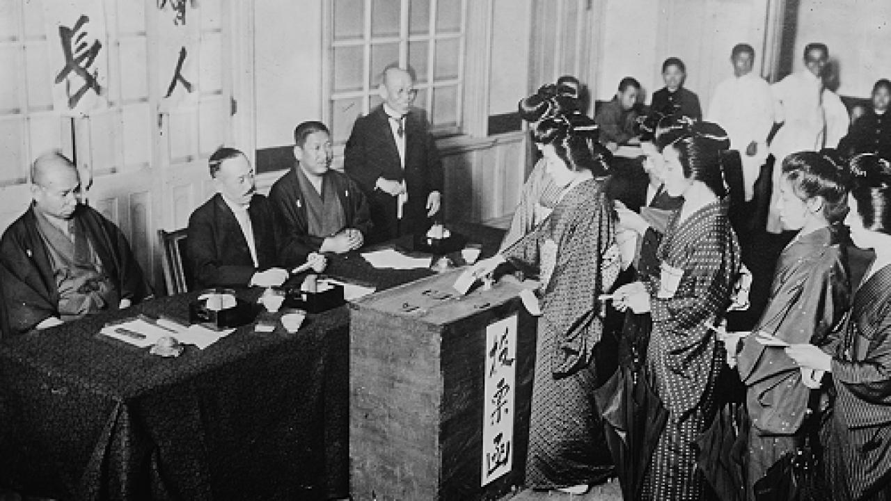 泣く子も黙る「民権ばあさん」!日本初の女性参政権を実現した民権家・楠瀬喜多