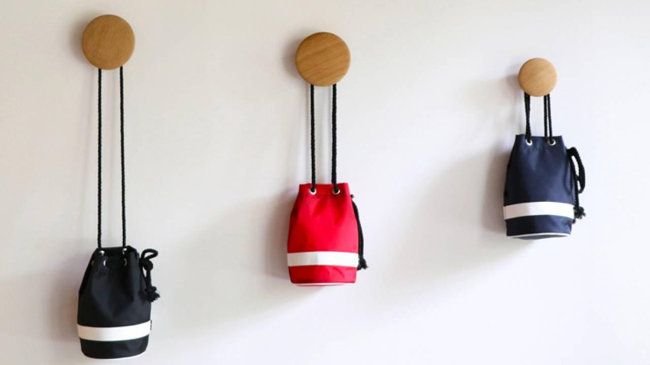 100個限定です!小学校で使ってた懐かし水泳バッグが大人女子向けに「大人のスイムバッグ」新発売