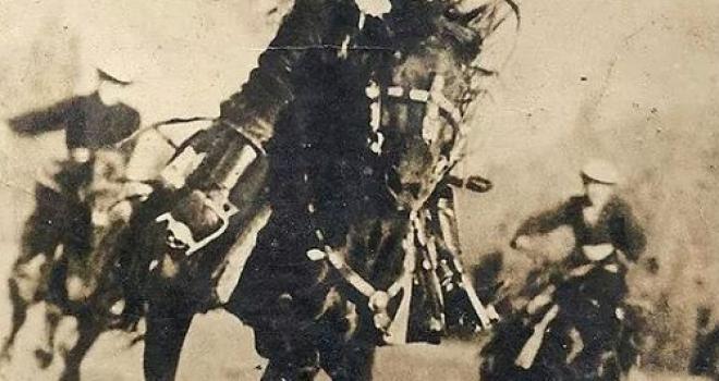 モンゴルに自由と統一を!日本人と共に民族独立を目指した悲劇の英雄・バボージャブの戦い【五】