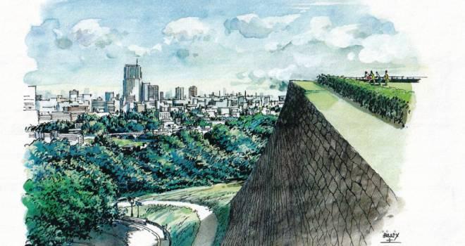 伊達政宗は徳川家康の作った城に住まわされ…:江戸時代の地理風水を駆使した都市設計【2】