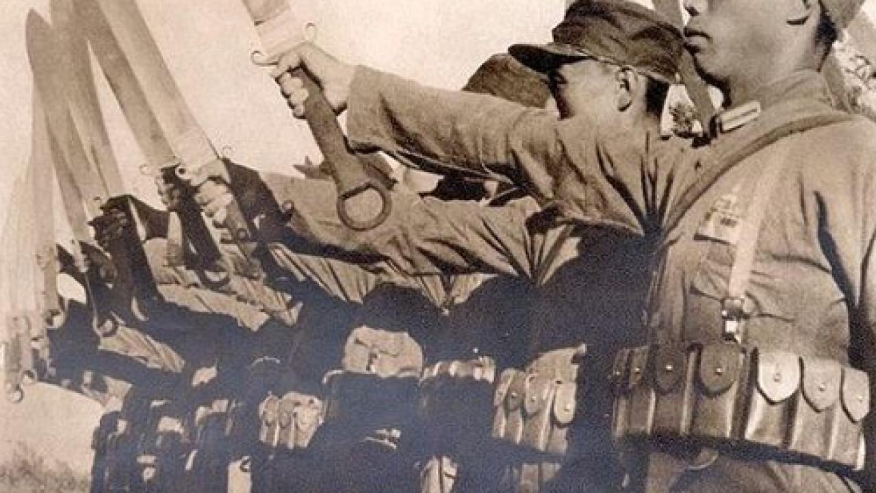 モンゴルに自由と統一を!日本人と共に民族独立を目指した悲劇の英雄・バボージャブの戦い【二】